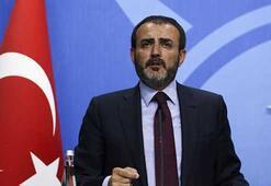 AK Parti Sözcüsü Mahir Ünaldan flaş erken seçim çıkışı