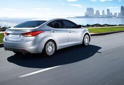 Hyundai Elantraya Navigasyon