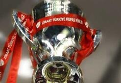 Türkiye Kupası 1. tur maç programı