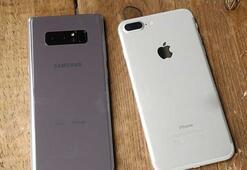 iPhone 8 Plus mı yoksa Samsung Galaxy Note 8 mi Hangisinin kamerası daha iyi