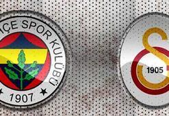 Galatasaray ve Fenerbahçe sosyal medyada ilk 10da