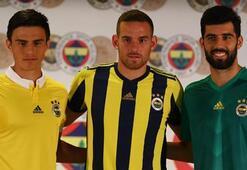 Fenerbahçe, Neto ve Janssene imza attırdı