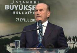 Topbaş: İstanbula başkan olacağım aklımın ucundan geçmezdi