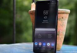Note 8in arayüzü Samsung Galaxy S7 serisine geliyor