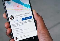 Facebooktan kan bağışçılarını bir araya getirecek yeni sistem