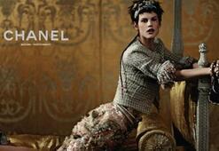 Chanel Resort 2013 Koleksiyonu Reklam Kampanyası