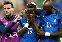 Fransanın finalde kaybetmesi ülke basınında