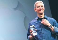 Tak Apple'ı koluna yeni devrim kapıda