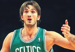 'Yeniden NBA'e döneceğim'
