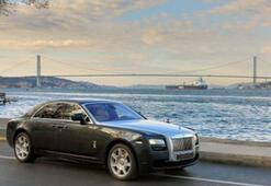 Rolls-Royce Motor Cars İstanbuldan yeni galeri