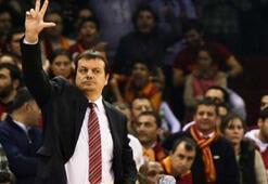 Galatasarayda ilk kriz patlak verdi