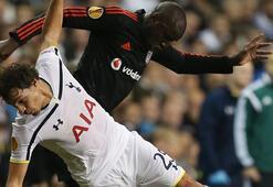 Beşiktaşın İngiliz ekipleriyle 18. maçı