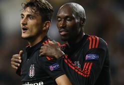 Beşiktaş 5 maçtır evinde yenilmiyor