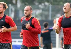 Galatasarayın ilk rakibi Thun