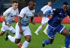 Trabzonspor - Büyükşehir Belediye Erzurumspor: 5-1