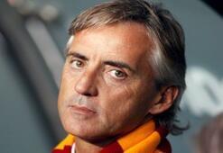 Mancini istifa öncesi onu istedi Mancininin Ünal Aysaldan son isteği o oldu