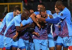 Trabzonda 4 golün şifresi 532