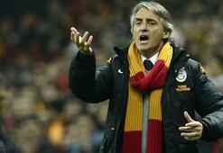 Mancini dün İstanbuldan ayrılmış
