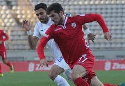 Boluspor-Kasımpaşa: 4-1