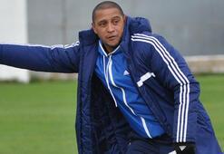 Carlosun, Sivasspor başında 58. maçı...