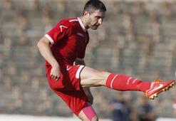 Bulgaristanda 9 oyuncu gözaltına alındı Şike...