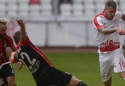 Antalyaspor-Orhangazi Belediyespor: 2-3