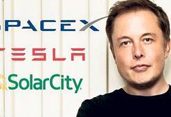 Tesla elektrikli arabasının yaratıcısı: Elon Musk
