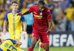 Maccabi Tel Aviv - Villarreal: 0-0