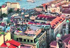 İstanbul konut fiyat artışında dünya üçüncüsü