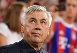 Başkan Hoenessten Ancelotti açıklaması
