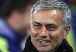 Mourinho kurada PSGyi istiyor