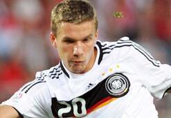 Podolski şimdi bin pişman Bayern...