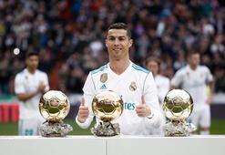 Ronaldo, Real Madridden ayrılmaya çok yakın