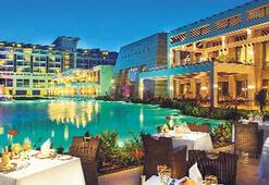 Rixos'tan Dubai'ye yönetim üssü
