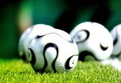 U19 maçında Türkiye-Slovakya ile 2-2 berabere kaldı