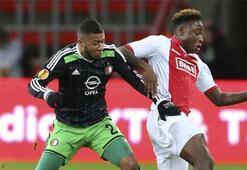 Feyenoord lider çıktı