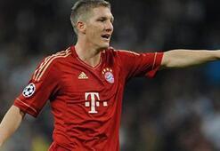 Almanyayı karıştıran aşk iddiası Schweinsteiger ve Ivanovic...