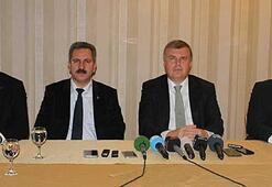 Konyaspor Başkanı: Galatasarayı yenerek uğurlayacağız
