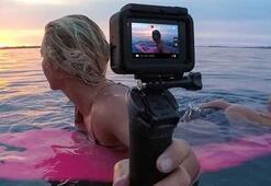 GoPro, Hero 6 Black ve Fusion kamera modellerini tanıttı