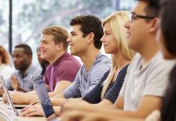 Yurt dışında lisansüstü öğrenim başvuruları başladı Tam bin 155 öğrenci...