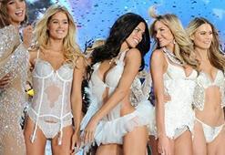 Victorias Secret İstanbula geliyor