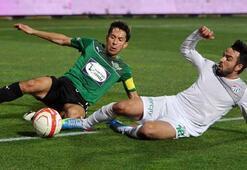 Akigo, kupada yarı finali son maçta kaçırdı
