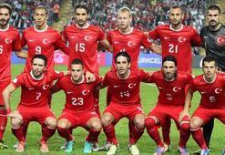 FIFA Dünya sıralamasında Türkiye 3 basamak yükseldi