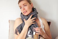 Hamilelik döneminde grip uyarısı