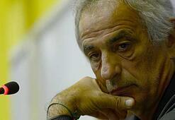 Halilhodzic açıkladı: Cardozo ile Bosingwa Fenerbahçeye karşı yok
