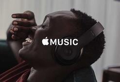 Apple Music 30 milyon ücretli aboneye ulaştı
