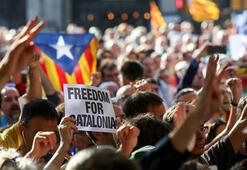 İspanyada referandum gerginliği tırmanıyor