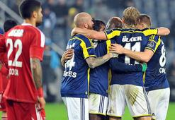Sivasspor en farklı yenilgisini aldı