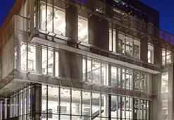 Müteahhitler Birliği Binasına LEED Sertifikası