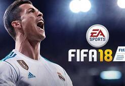 FIFA 18 dünya çapında satışa çıktı
